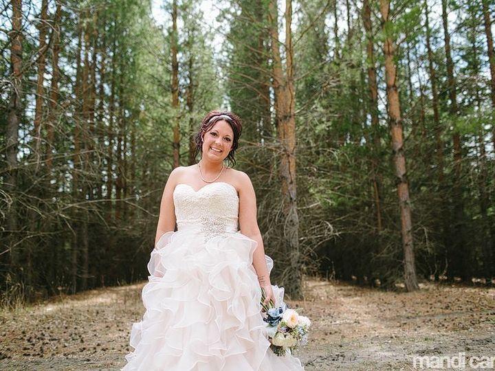 Tmx 1414597465919 Our Brides 3 Minot wedding dress