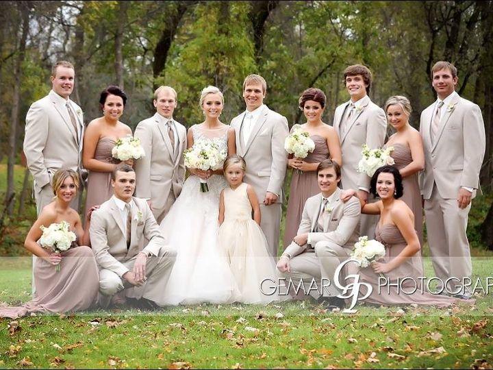 Tmx 1414597468981 Our Brides 4 Minot wedding dress