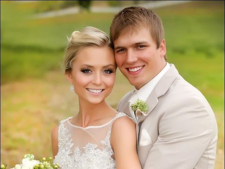 Tmx 1414597472941 Our Brides 5 Minot wedding dress