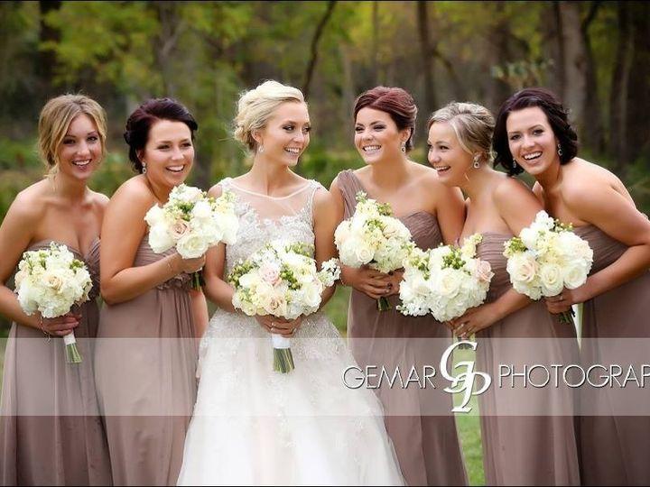 Tmx 1414597476488 Our Brides 6 Minot wedding dress