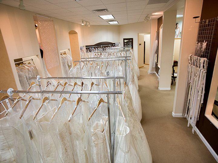 Tmx 1427560492097 15 Mary Me Minot wedding dress