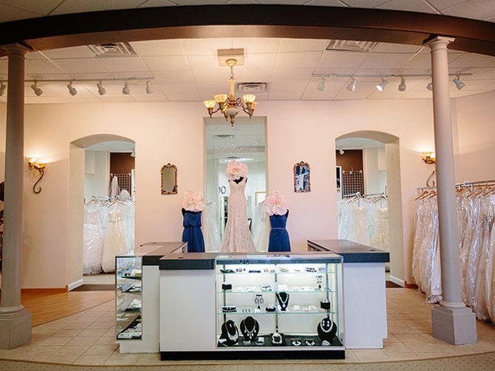 Tmx 1427560541398 48 Mary Me Minot wedding dress