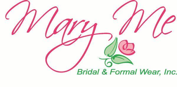 Tmx 1428958785976 Mary Me Logo Minot wedding dress
