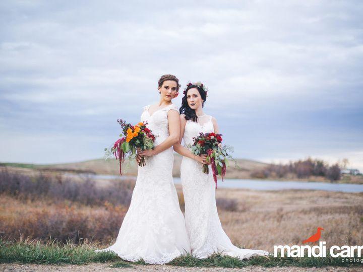 Tmx 1477080232413 Mandi Carrol Photo Minot wedding dress