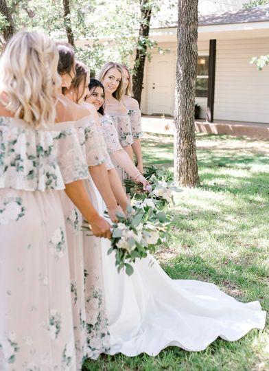 Bridesmaids Crew