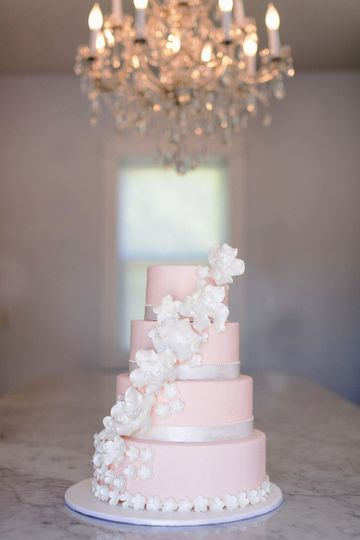 sweet tales cake boutique wedding cake massachusetts boston