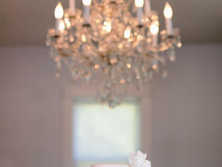 Tmx 1382283651777 Pink Cake52 Dracut, MA wedding cake
