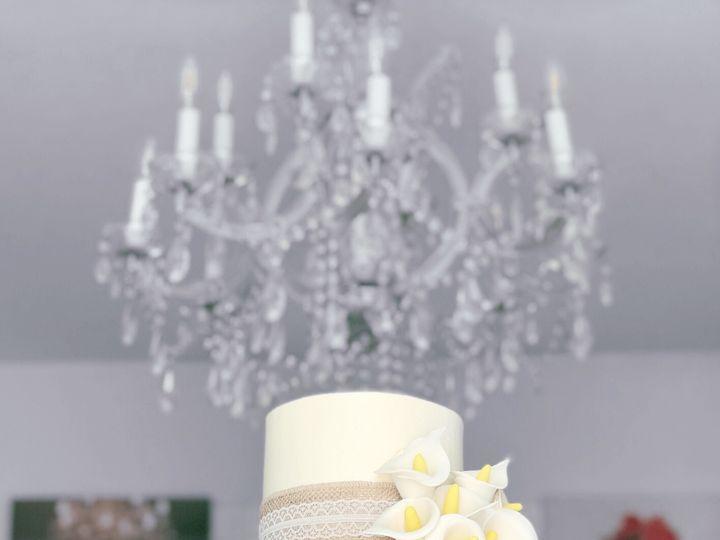 Tmx Ixqu5362 51 605733 Dracut, MA wedding cake