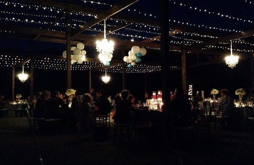 Ojai Evening Reception