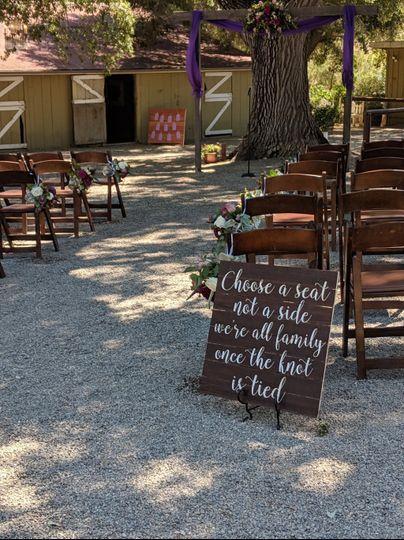 Rancho San Antonio, Buellton