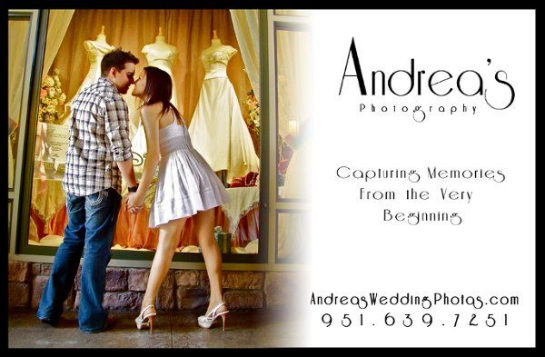 Andrea's Photography