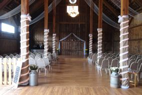 Govin's Weddin' Barn