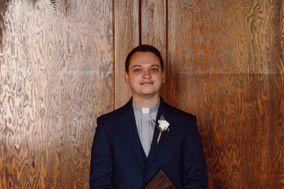 Rev. Taylor Tracy