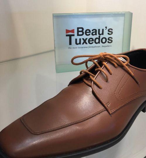Allure Shoe