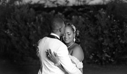 Pro-Cut Wedding Photography 1
