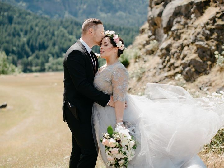 Tmx 1483646027263 Mariah Chris 0128 Portland, OR wedding planner