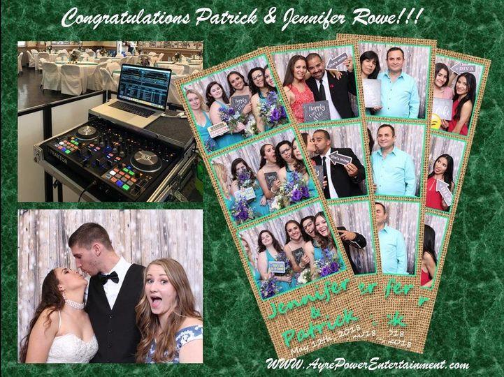 Wedding w/Photo Booth