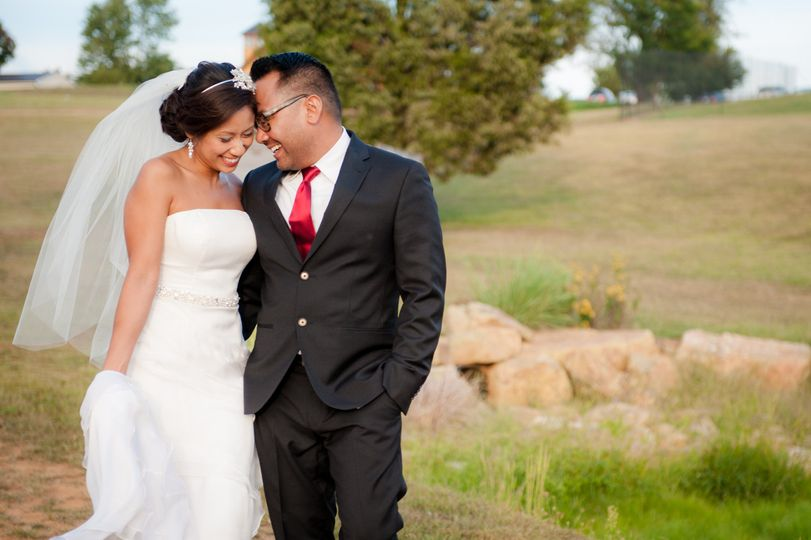 berry much in love wedding style shoot stone tower