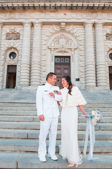USNA Wedding