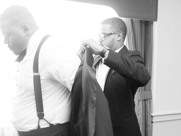 Tmx 1486606655291 Chenaiweddingwire 16 2017weddingwire Durham, NC wedding photography