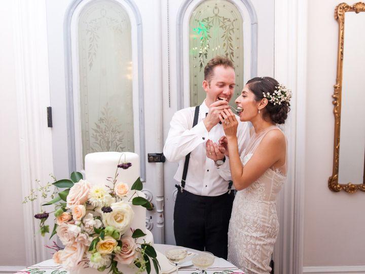 Tmx 1486611095605 20160820rosaliabillwedding 1922 Durham, NC wedding photography