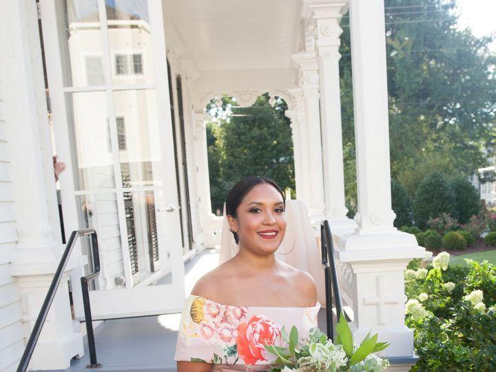 Tmx 1486611135392 20160820rosaliabillwedding 3336 Durham, NC wedding photography