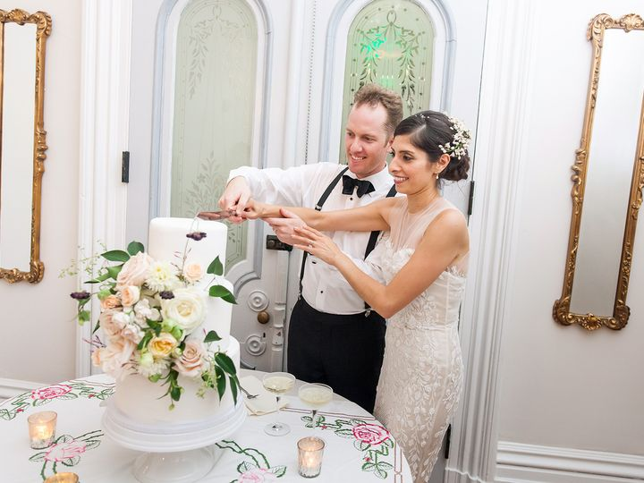 Tmx 1486612309652 20160820rosaliabillwedding 1910 Durham, NC wedding photography
