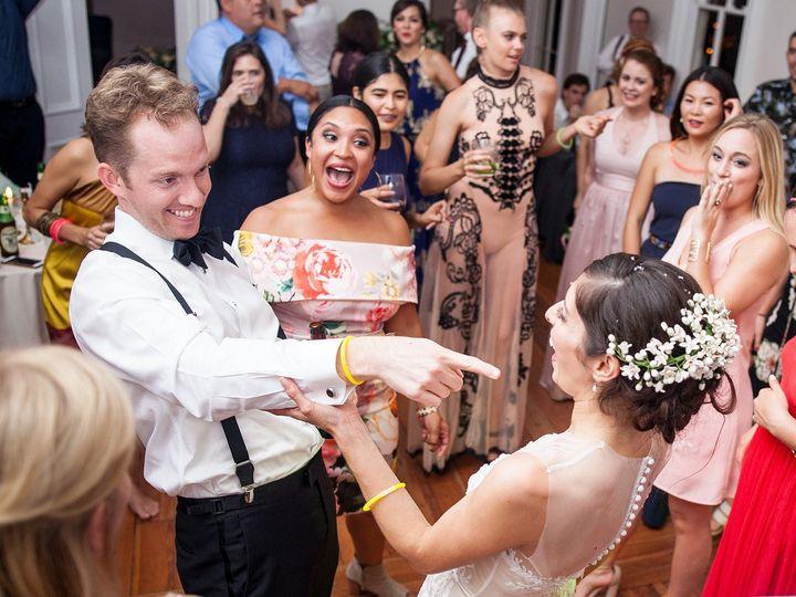 Tmx 1486612354403 20160820rosaliabillwedding 2206 Durham, NC wedding photography