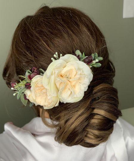 Bushel braids