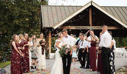 Taylor Wedding Company 1
