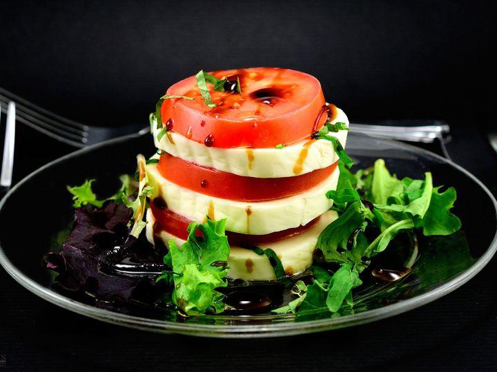 Tmx 1462984477617 Caprese Salad Waukesha, WI wedding catering