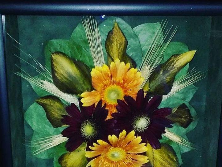 Tmx Fall Bouquet 51 1289733 1564585482 Holly, MI wedding florist
