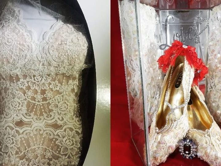 Tmx Favorites 20 51 1289733 1564616655 Holly, MI wedding florist