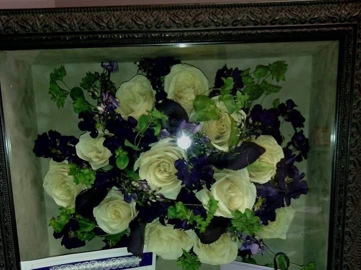 Tmx Favorites 33 51 1289733 1564616731 Holly, MI wedding florist