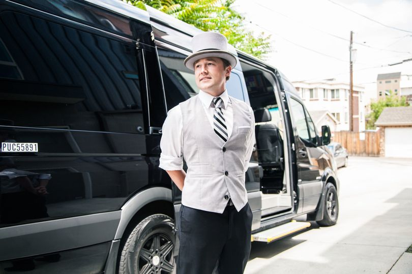 Driver of the OT Tours