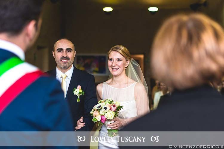 Lovely Tuscany - wedding in Florence