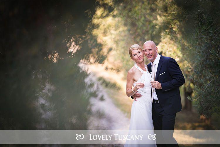 Lovely Tuscany - wedding in Tuscany