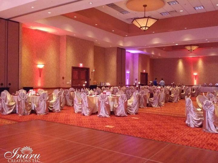 Tmx 1456371512934 Table Setup San Antonio, Texas wedding planner