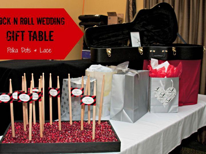 Tmx 1375492314548 Gift Table Fond Du Lac wedding planner