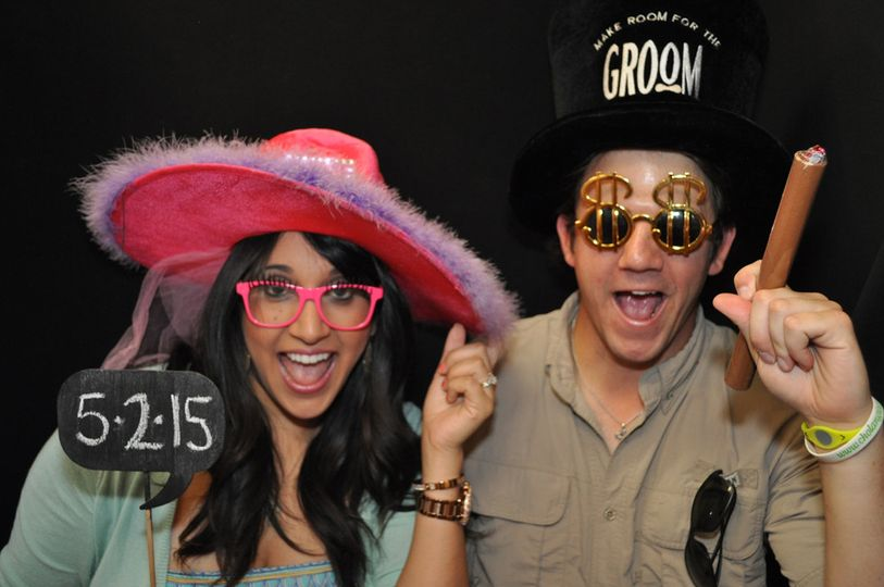 Party Time Pictures - PTP Photo Booth