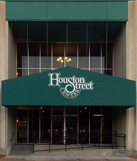 hsc front entrance