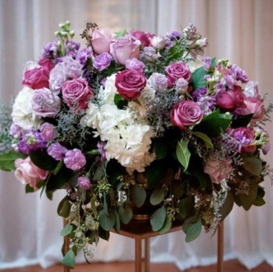 Brittney Kee Floral Design - gorgeous florals