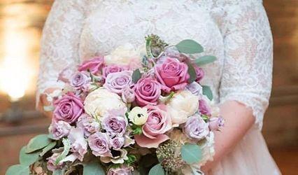 Brittney Kee Floral Design 1