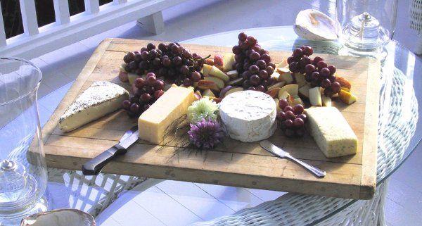 Tmx 1229264748240 CheeseBoard1.2 Bridgeport, CT wedding catering