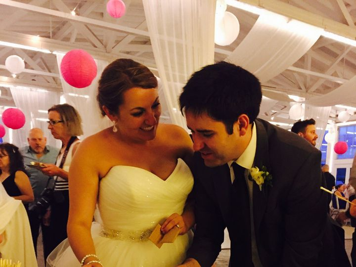 Tmx 1439904182367 Fullsizerender3 Bridgeport, CT wedding catering