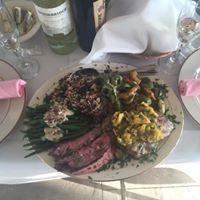 Tmx 1513007608863 Familystyleplate Bridgeport, CT wedding catering