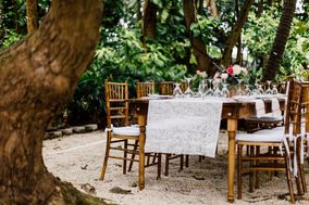Simple Rustic - Table & Chair Rentals