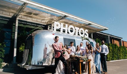 The Airstream Photobooth