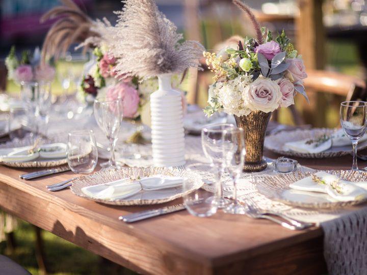 Tmx Weddinginspiration Freespirit Reception Pinkflowers1 Edited 51 1551833 159172470046023 Rogers, MN wedding travel