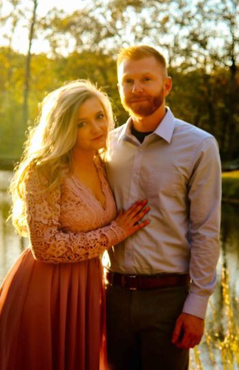 Dani & Nick Engagement Photos